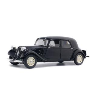 Solido detailní model Citroen Traction 11CV - 1937
