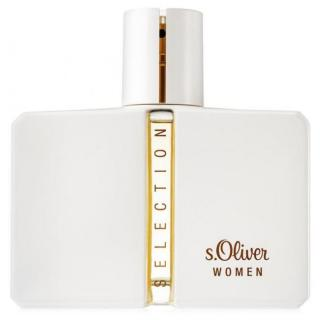 s.Oliver Selection for women - EDT 30 ml