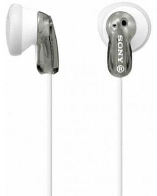 Sony MDR-E9LP Grey sluchátka pecky - rozbaleno