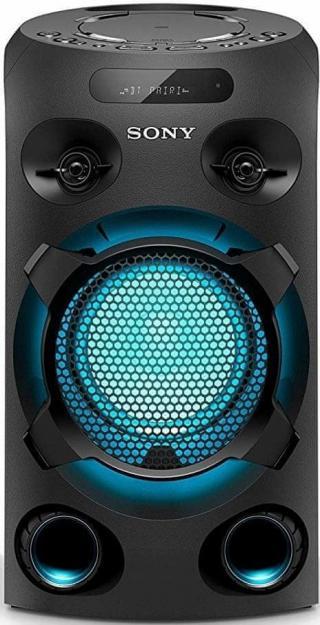 Sony MHC-V02 - rozbaleno