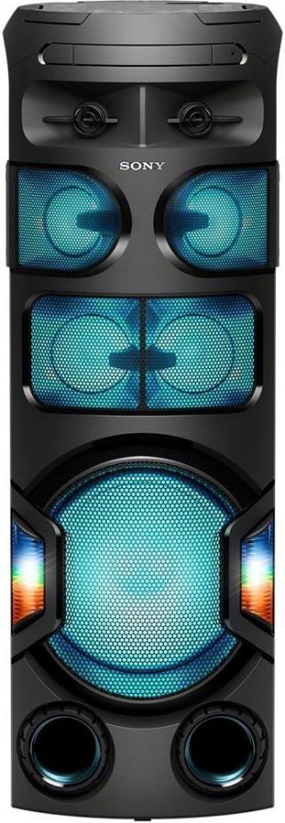 Sony MHC-V82D bluetooth reproduktor - rozbaleno