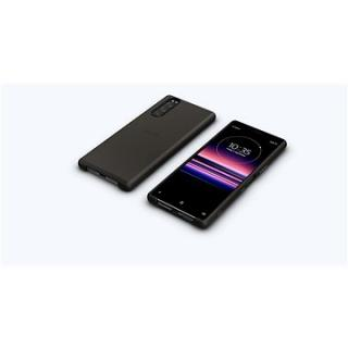 Sony Mobile SCBJ10 Style Back Cover pro Xperia 5 Black