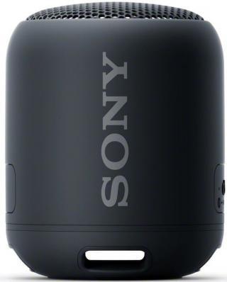 Sony SRS-XB12 přenosný reproduktor, černá - zánovní