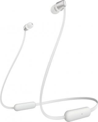 Sony WI-C310, bílá