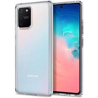 Spigen Liquid Crystal Clear Samsung Galaxy S10 Lite