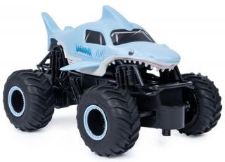 Spin Master Monster Jam RC Žralok 1:24 - použité