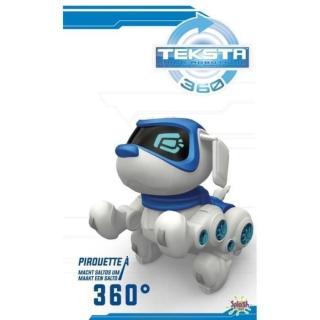 Splash Toys programovatelné štěně Puppy