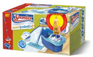 Spontex SPX Express system  ALEX PLAM2 - zánovní