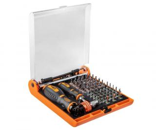 Šroubovák ráčnový s bity 73ks Neo Tools 06-115