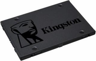 SSD Kingston A400 480GB šedý   DOPRAVA ZDARMA