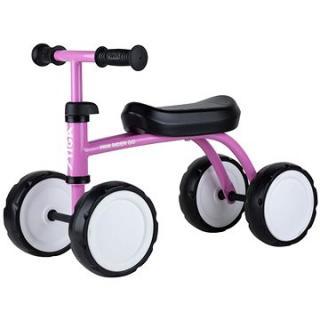 STIGA Mini Rider GO růžové
