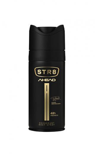 STR8 Ahead - deodorant ve spreji - SLEVA - poškozený obal 150 ml
