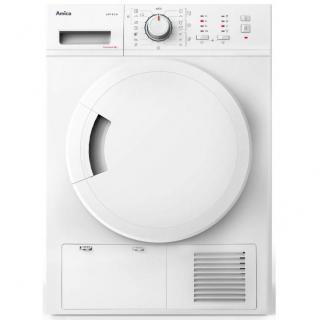 Sušička prádla Amica SUPF 810 W bílá