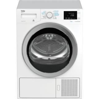 Sušička prádla Beko HDR 8534 CSRX bílá