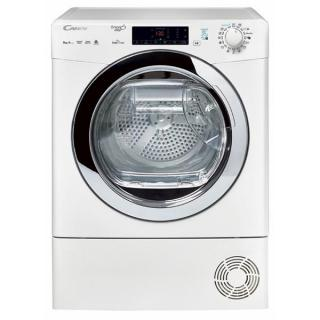 Sušička prádla Candy GVSF H8A3TCEX-S bílá