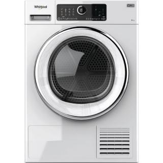 Sušička prádla Whirlpool Supreme Care ST U 83X EU bílá