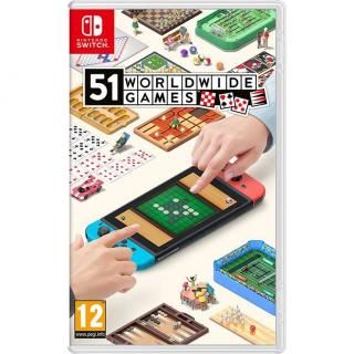SWITCH 51 Worldwide Games