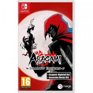 SWITCH Aragami ,