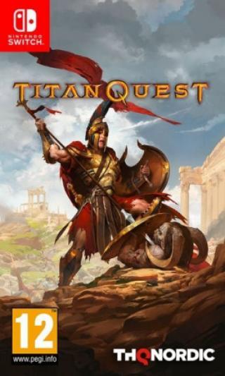 SWITCH Titan Quest,