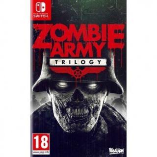 SWITCH Zombie Army Trilogy,