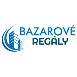 Sleva až 52 % na regály od Bazarovéregály.cz