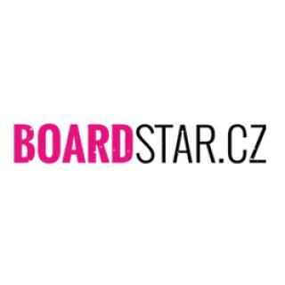 Sleva 10% na skvělé snowboardové a freestylové zboží od Boardstar