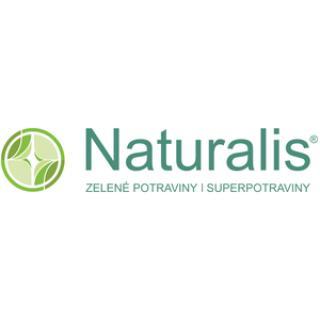 Dárek zdarma k nákupu přírodní kosmetiky od Superpotraviny Naturalis