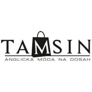 Sleva 300 Kč na oblečení od Tamsin