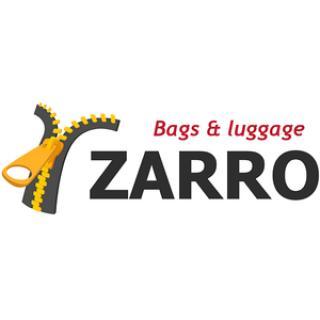Zavazadla se slevou až 20 % na Zarro.cz