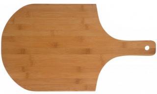 Tác na pizzu, 53 x 30 cm