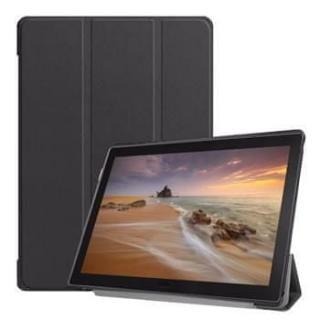 Tactical Book Tri Fold Samsung T580 Galaxy TAB A 10.1 Black  - rozbaleno