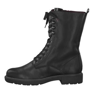 Tamaris Dámské kotníkové boty 1-1-26231-23-001 Black 37