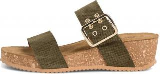 Tamaris Dámské pantofle 1-1-27227-24-720 - Velikost 39