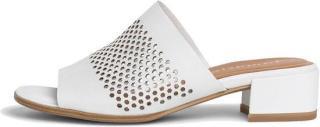 Tamaris Dámské pantofle 1-1-27231-34-100 White - Velikost 37