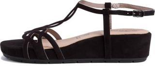Tamaris Dámské sandále 1-1-28216-24-001 Black 39