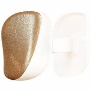 Tangle teezer Compact Styler Gold Starlight kartáč na vlasy