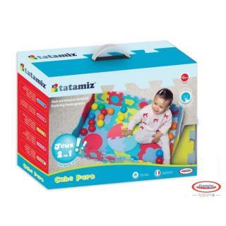 Tatamiz puzzle podložka pod batole 2v1