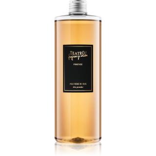 Teatro Fragranze Polvere di Iris náplň do aroma difuzérů 500 ml