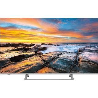 Televize Hisense H65B7500 černá/stříbrná