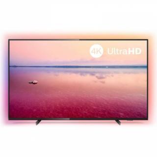 Televize Philips 65PUS6704 černá   DOPRAVA ZDARMA