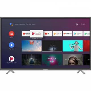 Televize Sharp 40BL2EA černá   DOPRAVA ZDARMA