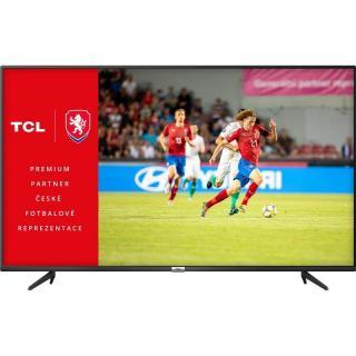 Televize TCL 55P610 černá