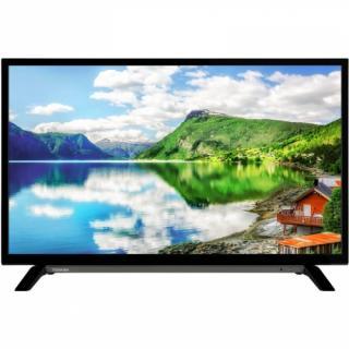 Televize Toshiba 32LL2A63DG černá   DOPRAVA ZDARMA