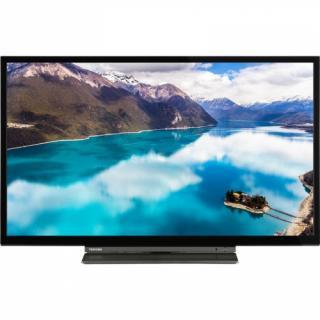 Televize Toshiba 32WL3A63DG černá   DOPRAVA ZDARMA