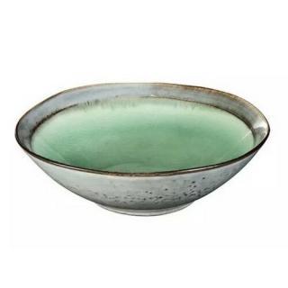 Tescoma Hluboký talíř EMOTION 19 cm, zelená