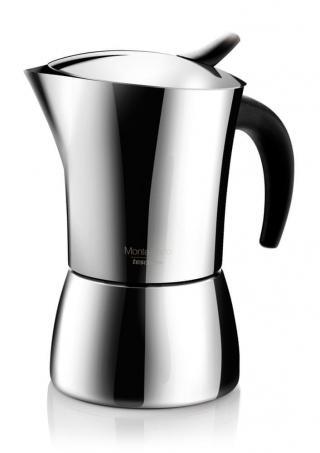 Tescoma Kávovar MONTE CARLO, 6 šálků  - zánovní