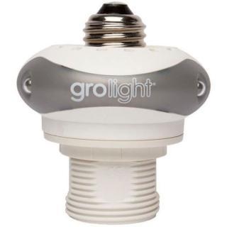 The Gro Company noční světélko s instalci do běžného světla
