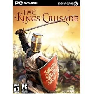 The Kings Crusade: Arabian Nights