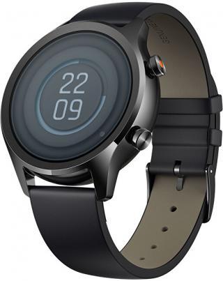 Ticwatch C2  Onyx TWC2PBK