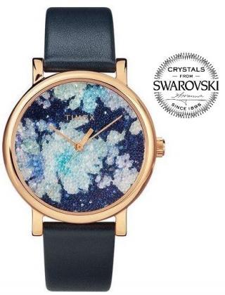Timex Crystal Bloom Swarovski TW2R66400D7